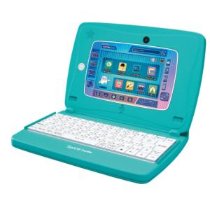 6歳からのパソコン学習!タカラトミーの Spica note(スピカノート)
