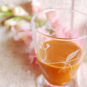 「豊潤サジー」砂漠に生きる生命力のスーパーフルーツ!働きと成分、飲み方について