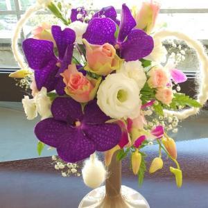 Bouquet Lesson