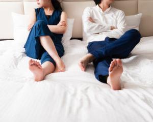 増加する排卵日のみタイミングをとる夫婦