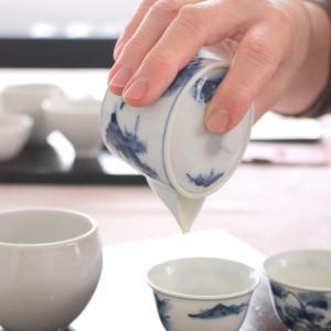 まるでお出汁のよう~日本茶と和菓子レッスン