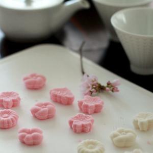 お茶と和菓子のレッスン、台湾と中国茶と和菓子のマリアージュ