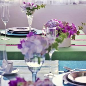 冬を楽しむ食卓