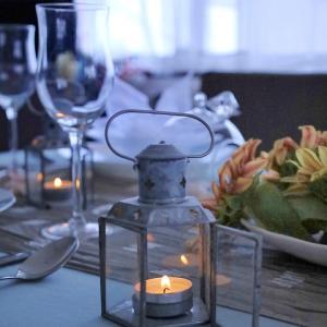 秋ですけど、旅するテーブル、食卓でおもてなし。