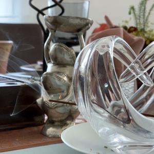 スパイス香る、8月のおもてなしクッキング&テーブルコーディネート