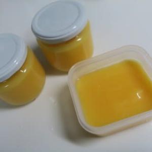 レモンカード&シンプル山食