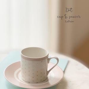 【ポーセラーツ】コーヒーカップ