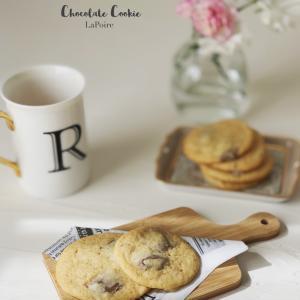 今日のおやつ♡ソフトクッキー