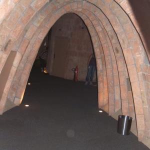 バルセロナ建築巡礼② カサミラの屋上は唯一無二のワンダーランド