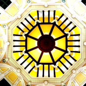 東京探訪・東京駅① 復元された丸の内駅舎は辰野金吾の傑作建築。
