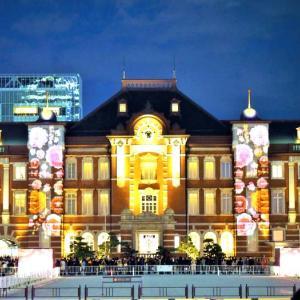 東京探訪・東京駅④ もう1度、東京ミチテラスの復活を願って・・・。