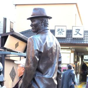 寺社巡り・東京⑨ 柴又・帝釈天。寅さんとさくらの出迎えを受けて、精密な彫刻ギャラリーに驚く!