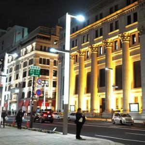 寺社巡り・東京⑱ 東京の中心地によみがえった福徳神社。都民救済の備蓄倉庫も備えた超現代型神社