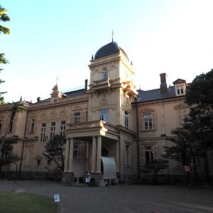 階段紀行・日本 東京編⑦ 旧岩崎邸には我が国の西洋建築をリードしたジョサイア・コンドルの階段が。