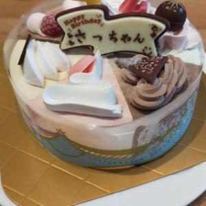 経験564:サーティーワンアイスケーキ「パレット6パーティ」レビュー!6種類の味が楽しめる!めちゃくちゃ美味しい!