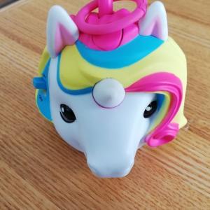 経験427:子供と一緒に大爆笑!しゃべるおもちゃ「ウィンキーズ」レビュー!
