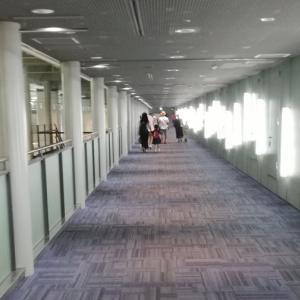 経験434:可愛い子供のために!「ランドセル展示会」へGO!好みのリュックがきっと見つかる!