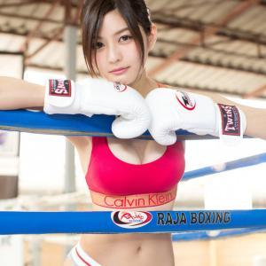 【悲報】この女さん、ボクシングを舐めてしまう