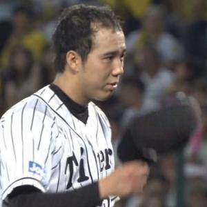 【悲報】青柳晃洋さん(26)、プロ野球で活躍できるかどうかの瀬戸際に立たされる...