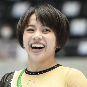 【悲報】女子体操5位「思い知ったか」村上茉愛さん、やっぱり五輪反対派に言っていた…擁護民死亡へ