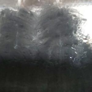 ワックス洗車に挑戦したゾ!!の巻。