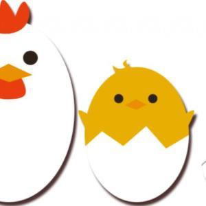 ダイエットと思考は「卵と鶏」。