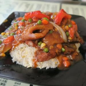 香港の出街飯〜2020年6月7日昼食
