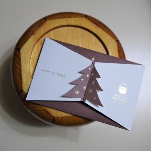 銀座三越 Nantucket Basket Christmas Collection 2020