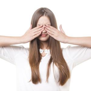 【美容液NG】自分のお肌が当てはまったら、美容液のステップの前段階のお肌。