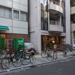 川崎市検査相談室で性病無料検査受けてきました。