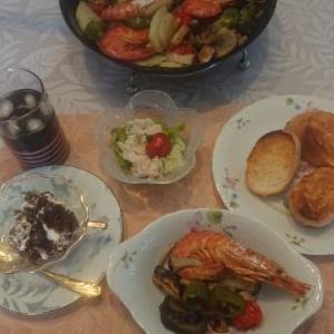 ステイホーム週間は、オウチご飯〜旬の山菜お料理づくし(*^ー^)ノ♪
