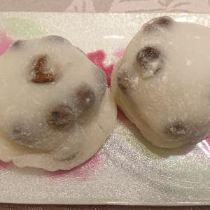 京都展で「出町ふたばの豆大福」と「ブリアンの食パン」&「アンデのデニッシュ食パン」をゲット👍