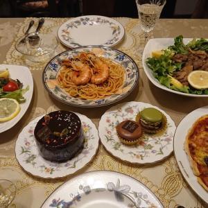 イタリアン居酒屋「Osteria & Bar Baggio(オステリア&バー バッジオ)」で本格イタリアン料理をテイクアウト(^^)d
