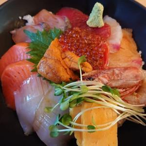 「伊勢 網元食堂」〜伊勢神宮外宮参道にある極上の海鮮丼が食べられるお店🐟️