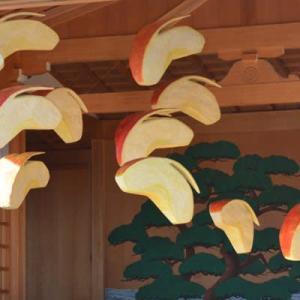 ミーツ・アートその2・大覚寺とえびす神社