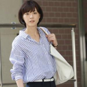上野樹里の衣装「監察医 朝顔」トップスやパンツ・バッグなどのブランドは?