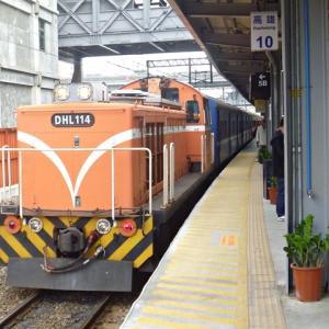 台湾鉄路で最も開発が遅れた南廻線