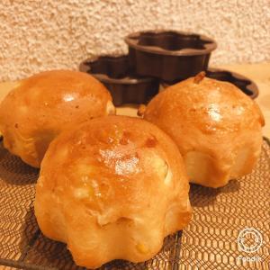☆コーンパン☆