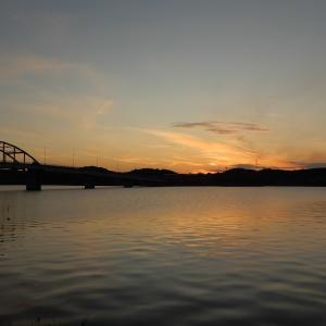 今日は鹿行大橋の撮影をして来ました。