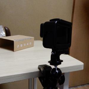 カメラ用のクランプを買う