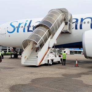 スリランカ航空がセール中!