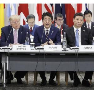 香港政策批判声明「拒否」の真相