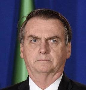 ブラジル大統領が回復、陰性に 「コロナ軽視」の姿勢変えず