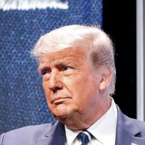 米共和党全国大会、トランプ大統領を候補指名