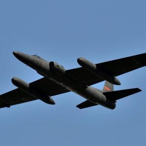 中国、米機の演習区域侵入を非難