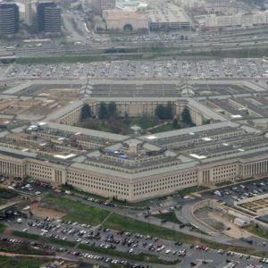 米報告書、中国の兵站ネットワーク拡張