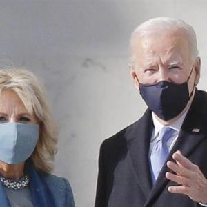 米、公共機関でマスク義務付け バイデン政権がコロナ国家戦略