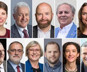 世界法輪大法デー22周年、スイス議員ら110人が祝辞