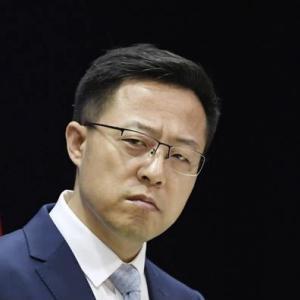 中国報道官「米国は病気だ」とG7に反発