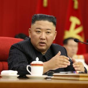 金正恩氏、対米「対話にも対決にも準備」と表明 米新政権発足後、初言及